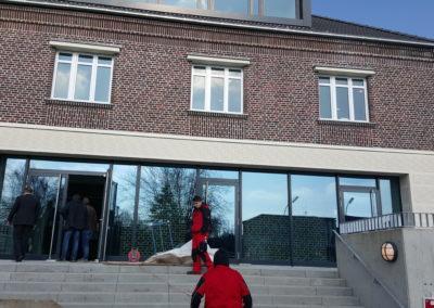 BV: Erweiterung Leohaus, Biltholterstr. 37 in Olfen