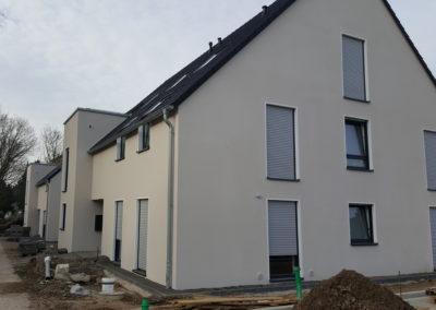 BV: Zukunftsquartier Quittenweg / Kirschenweg in Hilden