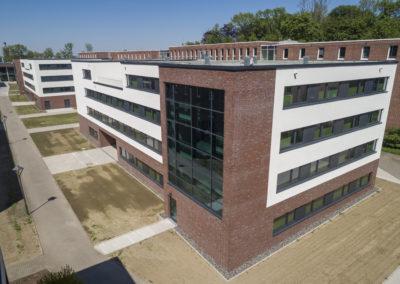 BV: Fachhochschule für Finanzen in Nordkirchen